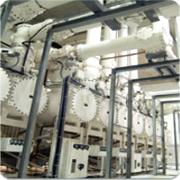 Subestação SF6 – 500 kV