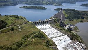 GERENCIAMENTO DA IMPLANTAÇÃO DE EMPREENDIMENTOS DE GERAÇÃO DE ENERGIA ELÉTRICA
